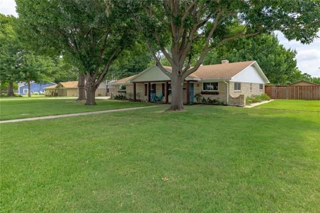 506 N Lucas Drive, Grapevine, TX 76051 (MLS #14132958) :: Kimberly Davis & Associates