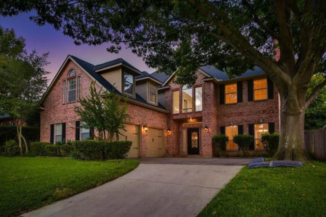 7404 Lands End Drive, Arlington, TX 76016 (MLS #14132975) :: The Hornburg Real Estate Group