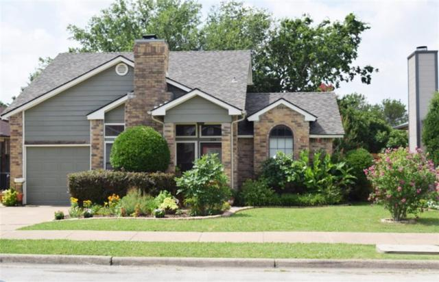 204 Rodeo Drive, Keller, TX 76248 (MLS #14132979) :: RE/MAX Town & Country