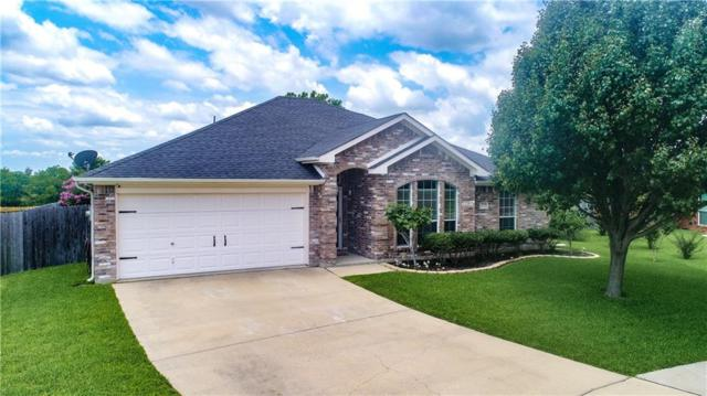 1550 Teal Way, Midlothian, TX 76065 (MLS #14132981) :: RE/MAX Town & Country