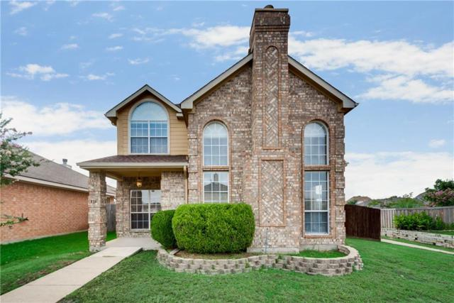834 Orian Drive, Mesquite, TX 75181 (MLS #14132986) :: Lynn Wilson with Keller Williams DFW/Southlake