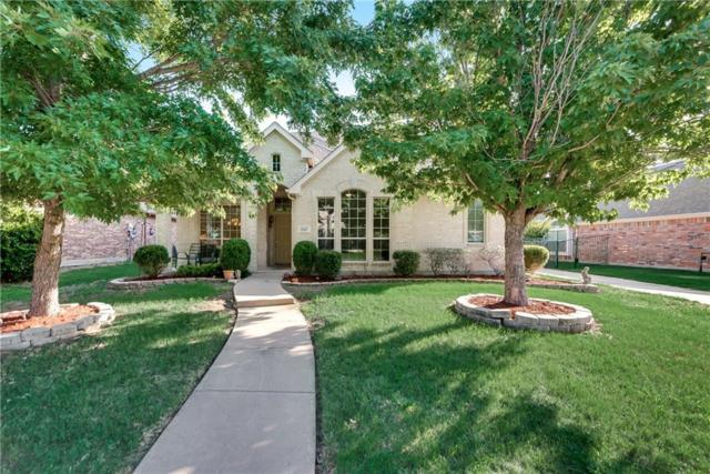 2147 Sleepy Hollow Trail, Frisco, TX 75033 (MLS #14132999) :: RE/MAX Town & Country