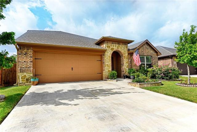 817 Woodmark Drive, Fort Worth, TX 76036 (MLS #14133019) :: The Heyl Group at Keller Williams