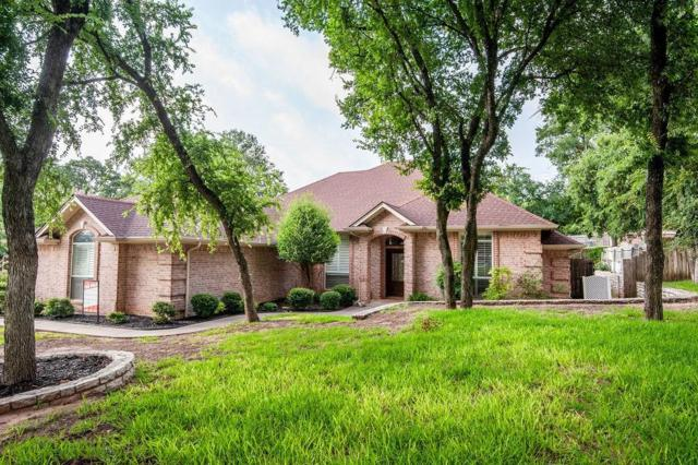 6319 Westover Drive, Granbury, TX 76049 (MLS #14133027) :: Team Hodnett