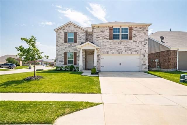7920 Split Rock Drive, Fort Worth, TX 76131 (MLS #14133029) :: Lynn Wilson with Keller Williams DFW/Southlake
