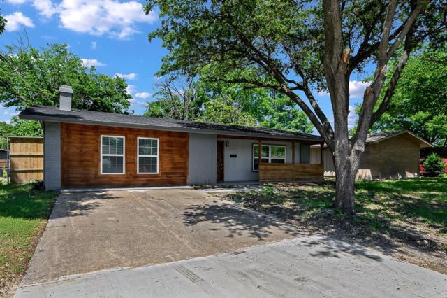 3217 High Lark Drive, Dallas, TX 75234 (MLS #14133040) :: Lynn Wilson with Keller Williams DFW/Southlake