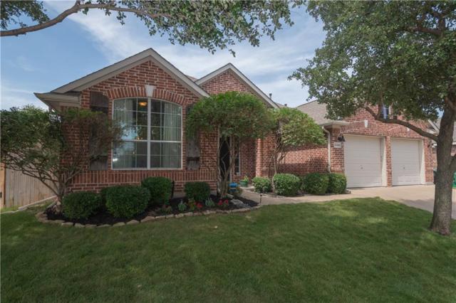 6008 Parkplace Drive, Denton, TX 76226 (MLS #14133070) :: Real Estate By Design