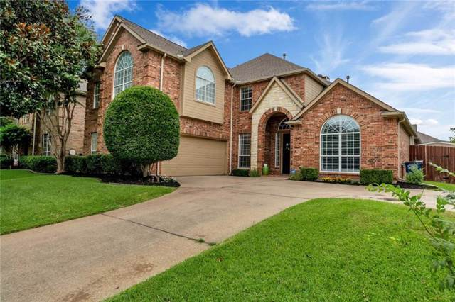 1203 Limestone Creek Drive, Keller, TX 76248 (MLS #14133081) :: North Texas Team | RE/MAX Lifestyle Property