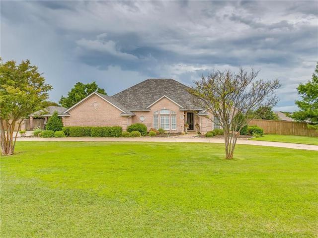 109 Trinity Drive, Willow Park, TX 76087 (MLS #14133105) :: Lynn Wilson with Keller Williams DFW/Southlake