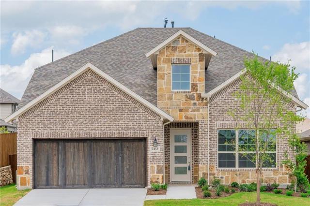 2432 Chapel Oaks Drive, Mckinney, TX 75071 (MLS #14133117) :: Lynn Wilson with Keller Williams DFW/Southlake