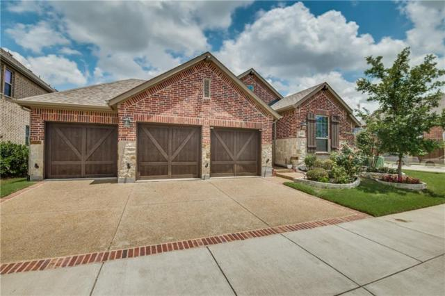 417 Winehart Street, Lewisville, TX 75056 (MLS #14133119) :: Robbins Real Estate Group