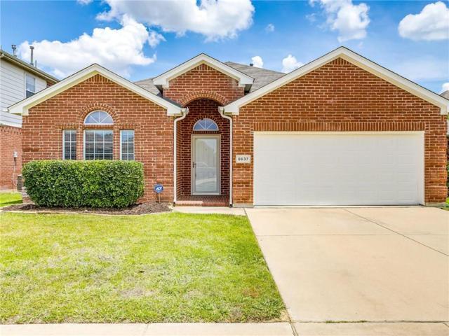 8637 Fernhill Drive, Fort Worth, TX 76123 (MLS #14133123) :: Lynn Wilson with Keller Williams DFW/Southlake