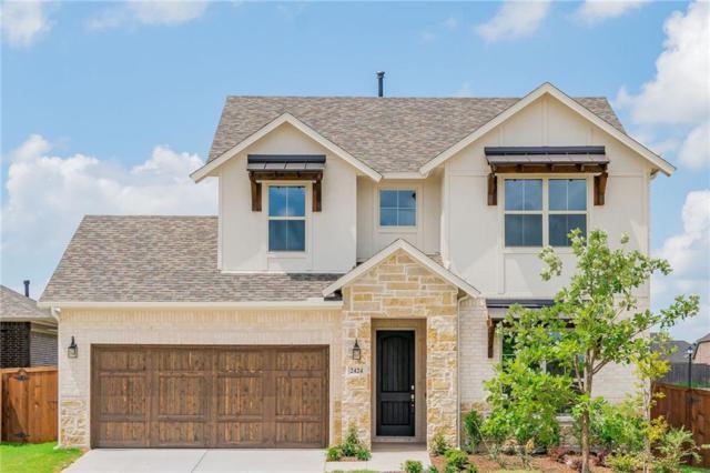 2424 Chapel Oaks, Mckinney, TX 75071 (MLS #14133131) :: Lynn Wilson with Keller Williams DFW/Southlake