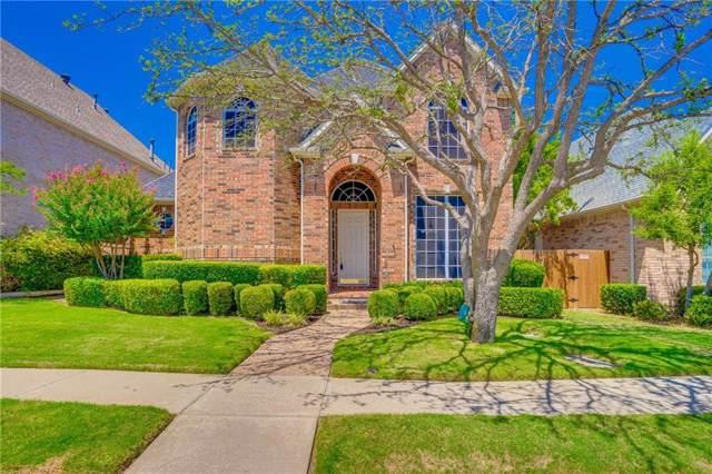 3315 Garrett Drive, Irving, TX 75062 (MLS #14133135) :: Hargrove Realty Group