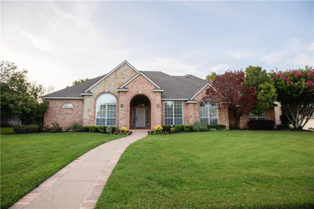 975 Oasis Court, Southlake, TX 76092 (MLS #14133152) :: Lynn Wilson with Keller Williams DFW/Southlake