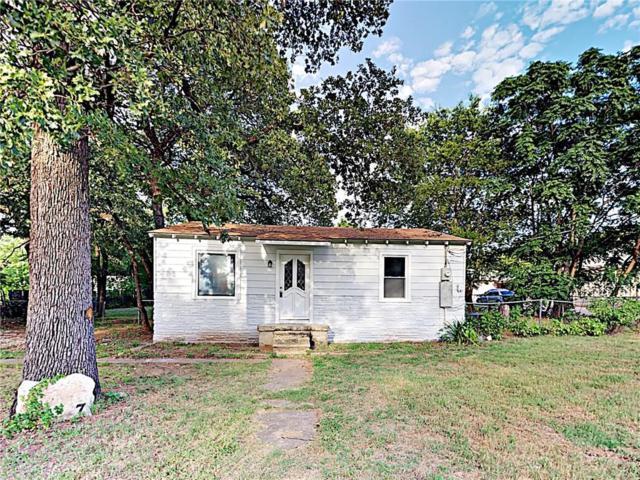 6307 Renwood Drive, Fort Worth, TX 76140 (MLS #14133167) :: Lynn Wilson with Keller Williams DFW/Southlake