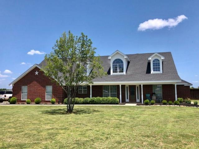 254 Handsome Jack Road, Abilene, TX 79602 (MLS #14133178) :: The Mitchell Group