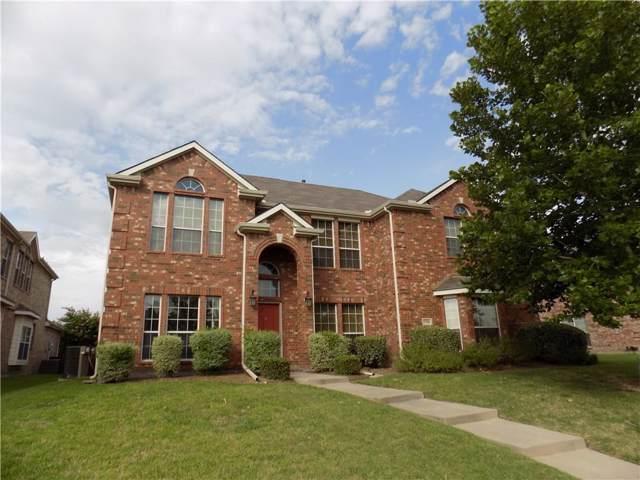 13766 Grayhawk Boulevard, Frisco, TX 75033 (MLS #14133208) :: Frankie Arthur Real Estate