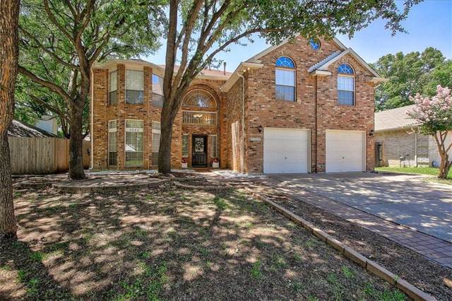 2066 Willowood Drive, Grapevine, TX 76051 (MLS #14133217) :: Vibrant Real Estate
