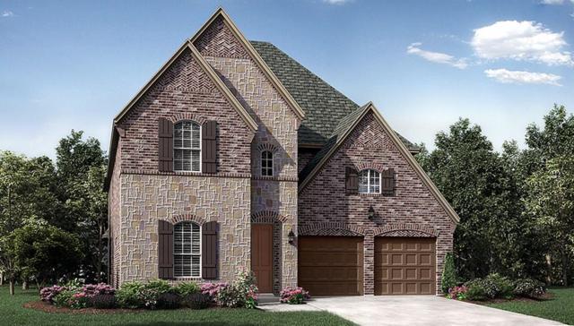 512 Thoroughbred Avenue, Frisco, TX 75034 (MLS #14133237) :: Lynn Wilson with Keller Williams DFW/Southlake