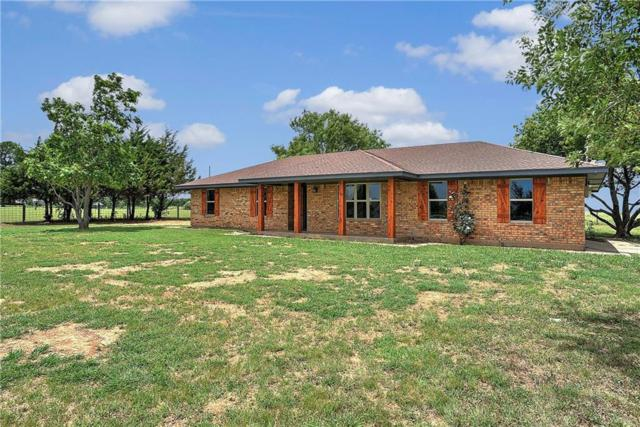 13828 NW Highway 11, Whitewright, TX 75491 (MLS #14133241) :: Baldree Home Team