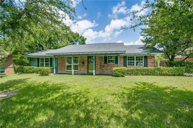 202 Kenway Street, Rockwall, TX 75087 (MLS #14133255) :: RE/MAX Town & Country