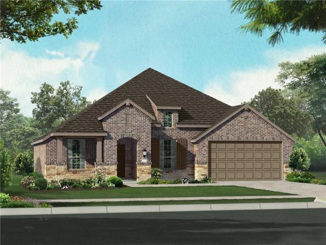 9708 Forester Trail, Oak Point, TX 75068 (MLS #14133261) :: Lynn Wilson with Keller Williams DFW/Southlake