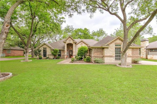 8918 N Longwood Drive, Granbury, TX 76049 (MLS #14133264) :: Team Hodnett