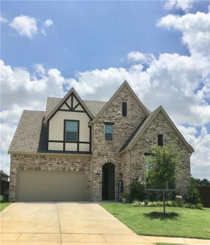 11563 Berry Creek Court, Flower Mound, TX 76262 (MLS #14133279) :: Real Estate By Design