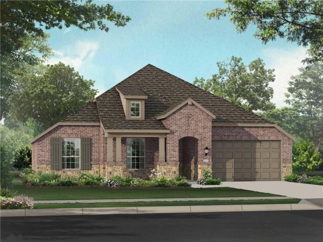 9705 Forester Trail, Oak Point, TX 75068 (MLS #14133288) :: Lynn Wilson with Keller Williams DFW/Southlake