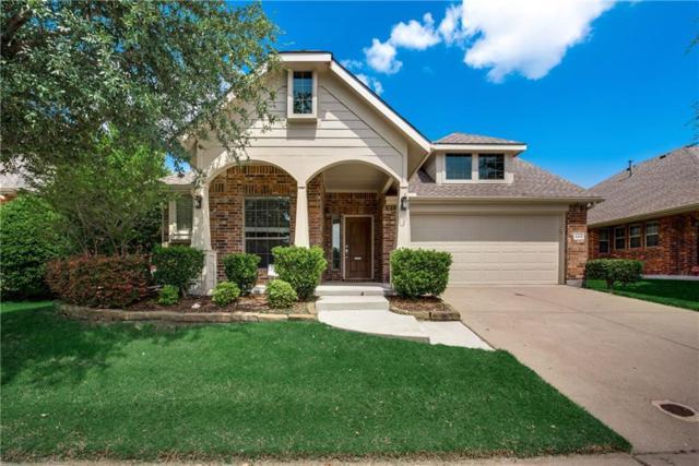 4413 River Crossing, Mckinney, TX 75070 (MLS #14133299) :: Kimberly Davis & Associates