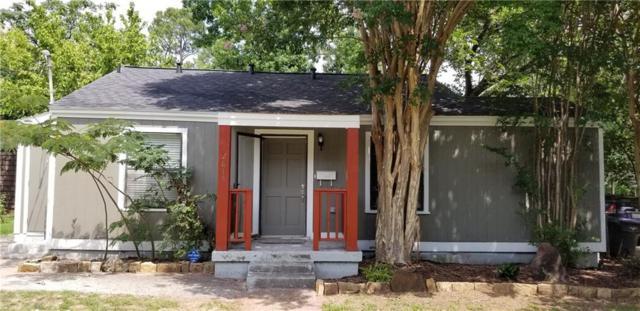 2813 Hunter Street, Fort Worth, TX 76112 (MLS #14133335) :: Lynn Wilson with Keller Williams DFW/Southlake