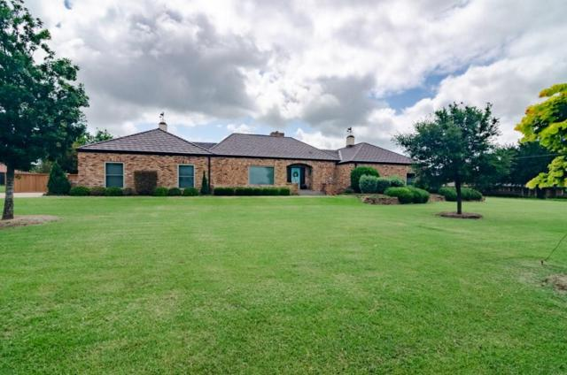 1302 Smirl Drive, Heath, TX 75032 (MLS #14133344) :: RE/MAX Town & Country