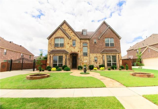 650 Wyoming Drive, Murphy, TX 75094 (MLS #14133360) :: RE/MAX Town & Country