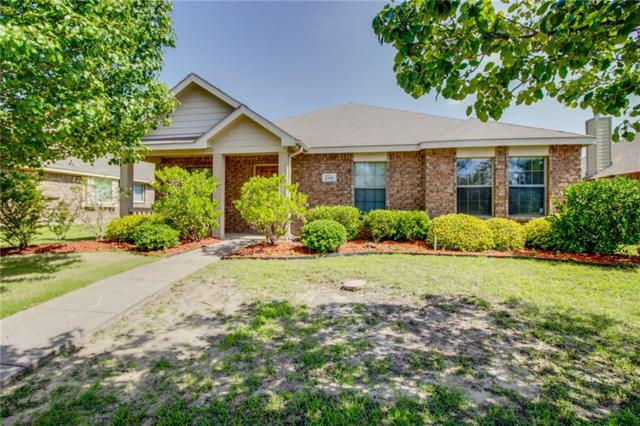 208 Victoria Drive, Royse City, TX 75189 (MLS #14133364) :: RE/MAX Town & Country