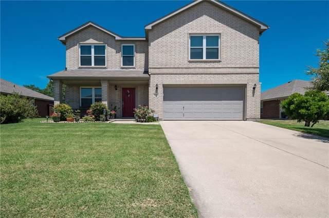 205 Gayleh Lane, Waxahachie, TX 75165 (MLS #14133376) :: Century 21 Judge Fite Company
