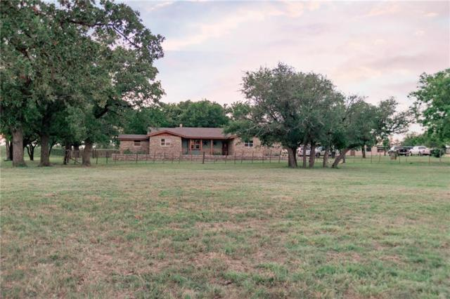 1576 County Road 454, Stephenville, TX 76401 (MLS #14133387) :: Real Estate By Design