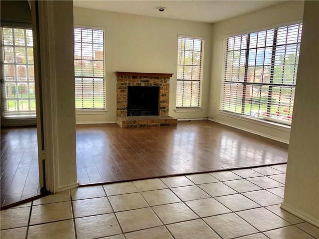 7621 Mccallum Boulevard #306, Dallas, TX 75252 (MLS #14133394) :: The Real Estate Station