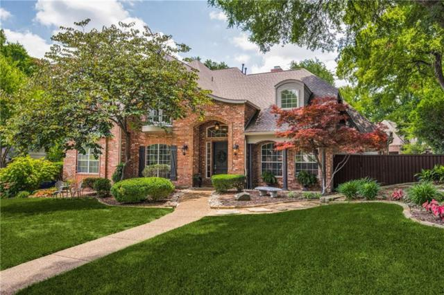 2601 W Point, Mckinney, TX 75070 (MLS #14133395) :: RE/MAX Town & Country