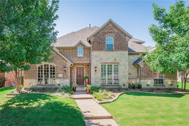 1413 Cibolo Drive, Allen, TX 75013 (MLS #14133425) :: Lynn Wilson with Keller Williams DFW/Southlake