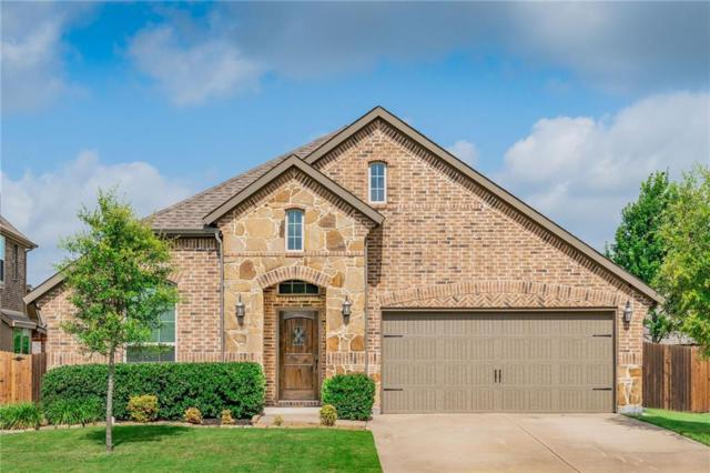 4207 Spruce Road, Melissa, TX 75454 (MLS #14133442) :: RE/MAX Town & Country
