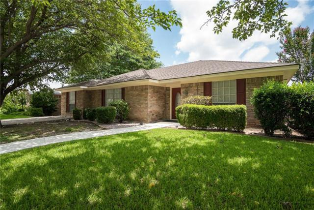 2101 Glen Forest Lane, Plano, TX 75023 (MLS #14133467) :: RE/MAX Town & Country