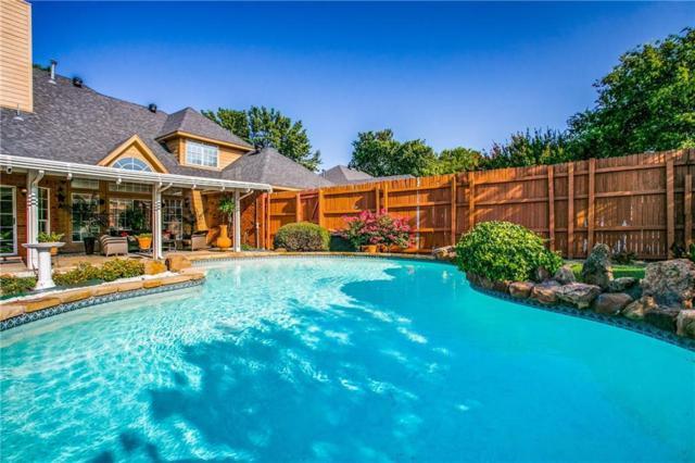 6929 Rochelle Drive, Plano, TX 75023 (MLS #14133471) :: Baldree Home Team