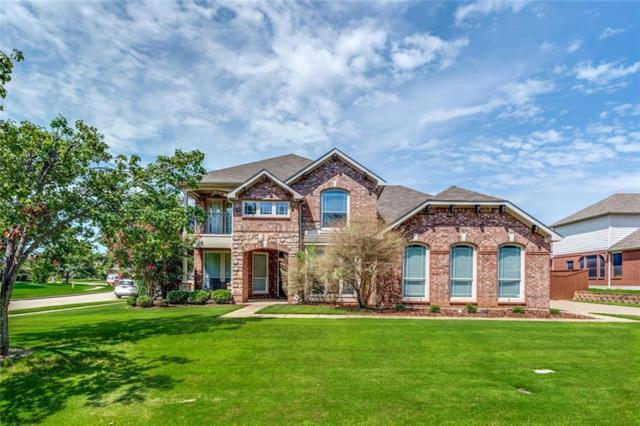 1801 N Holland Road, Mansfield, TX 76063 (MLS #14133495) :: RE/MAX Town & Country