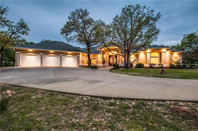 31 Meadowbrook Lane, Trophy Club, TX 76262 (MLS #14133510) :: Lynn Wilson with Keller Williams DFW/Southlake