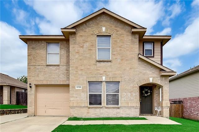 3709 Venera Street, Fort Worth, TX 76106 (MLS #14133516) :: RE/MAX Town & Country