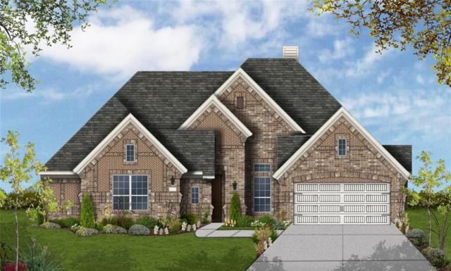 1104 11th, Argyle, TX 76226 (MLS #14133543) :: The Real Estate Station