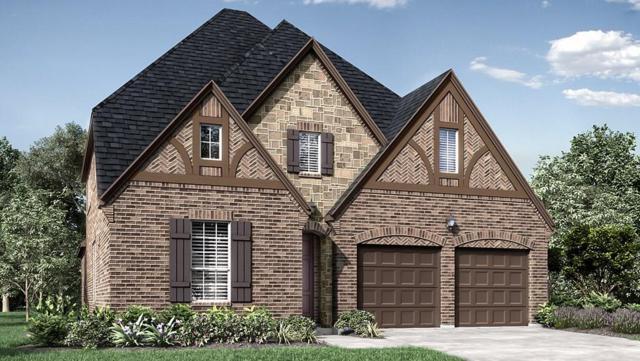 890 Quarter Horse Lane, Frisco, TX 75034 (MLS #14133547) :: Lynn Wilson with Keller Williams DFW/Southlake