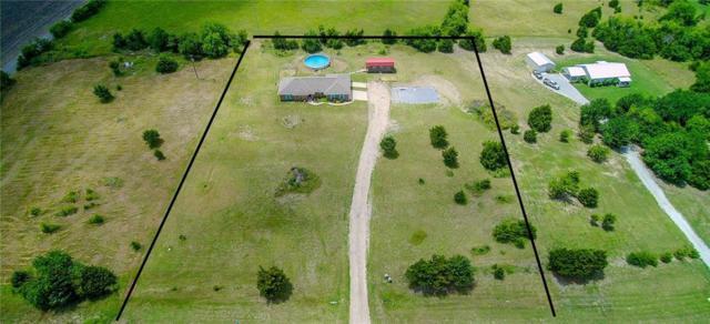 15704 State Highway 78 N, Blue Ridge, TX 75424 (MLS #14133568) :: Lynn Wilson with Keller Williams DFW/Southlake