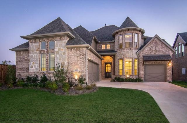 14891 Boston Drive, Frisco, TX 75035 (MLS #14133604) :: RE/MAX Town & Country